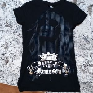 NWOT House of Jameson t-shirt